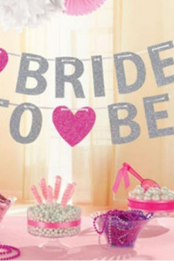 200 wedding decorations table decorations more up to 70 off wedding decoration bunting banner bride to be bridal shower hanging decoration party supplies bunting flags junglespirit Images