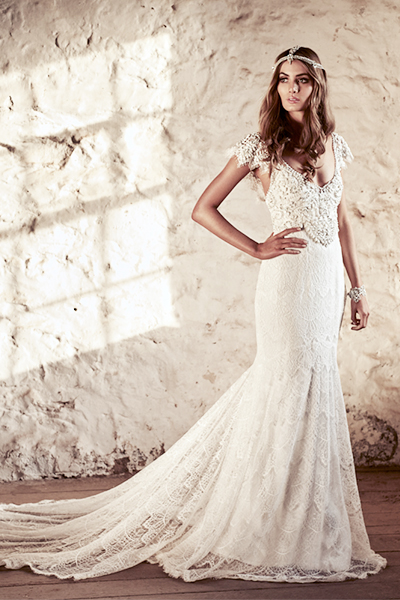 Low neck open back wedding dress bycouturier low neck open back wedding dress junglespirit Images