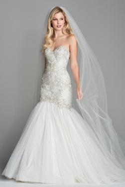 Luxury Wedding Gowns