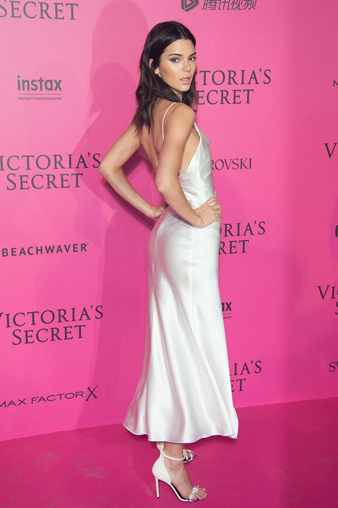 Victoria Secret Bridal Dress