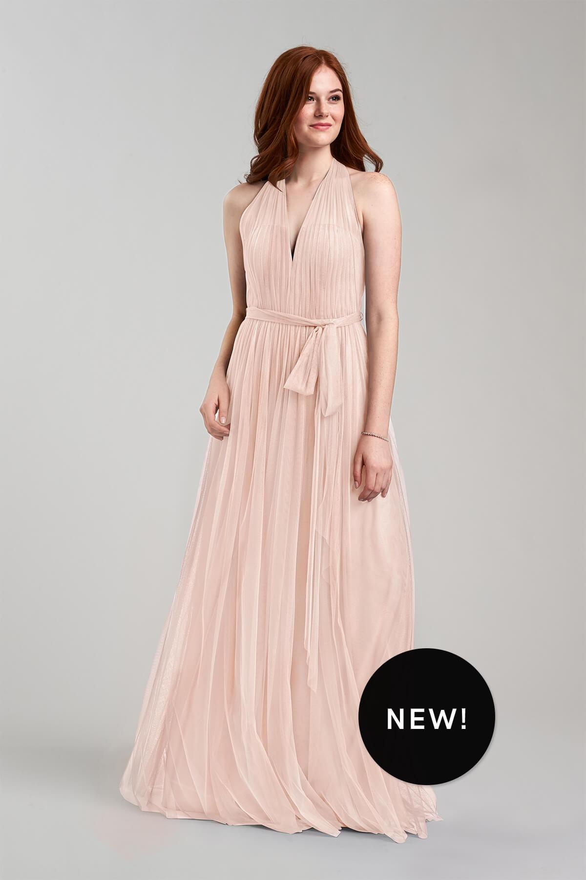 Moderno Bridesmaid Dresses Limerick Bosquejo - Colección de Vestidos ...