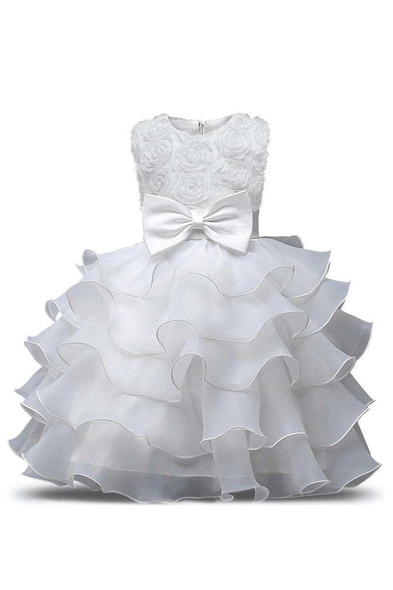 4e8650b23bc Black Silver Flower Girl Dresses - Gomes Weine AG